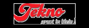Logo Tekno vrachtwagen schaalmodellen