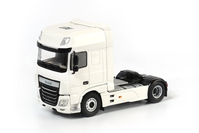 WSI Model DAF new XF SSCDAF new XF SSC
