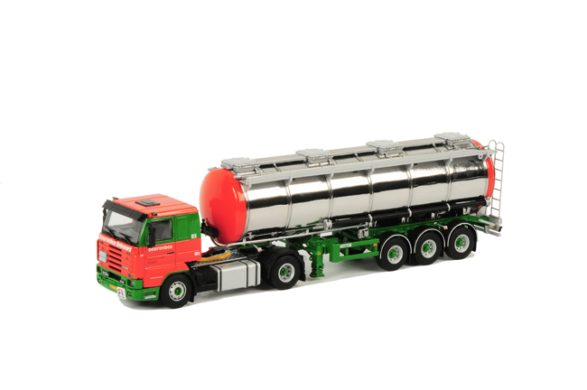 WSI Model Doorenbos Scania R113 - R143 Streamline