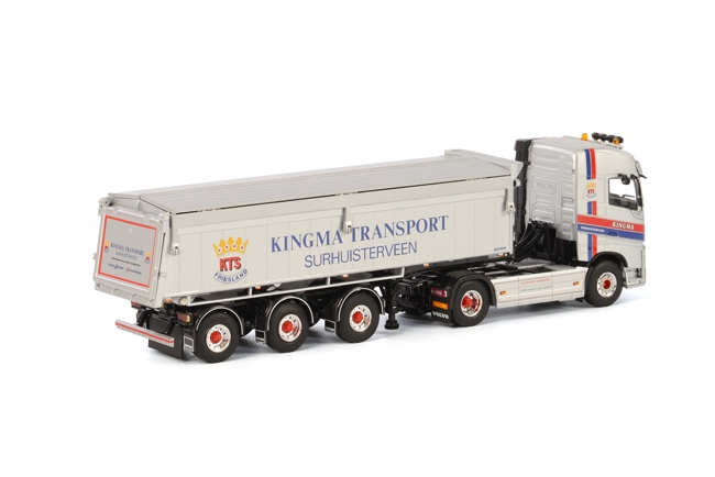 WSI model kingma-volvo-fh4-globetrotter-2