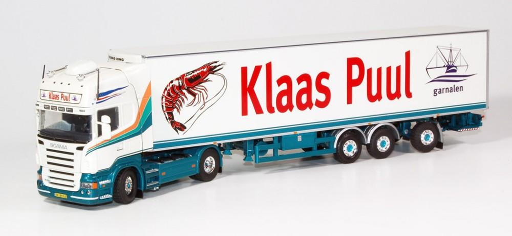tekno Klaas Puul Scania R-serie Topline