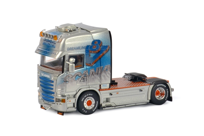 WSI Model Konzack Scania R Streamline Topline