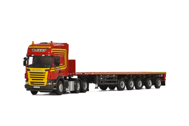 WSI model Neeb Scania R Topline