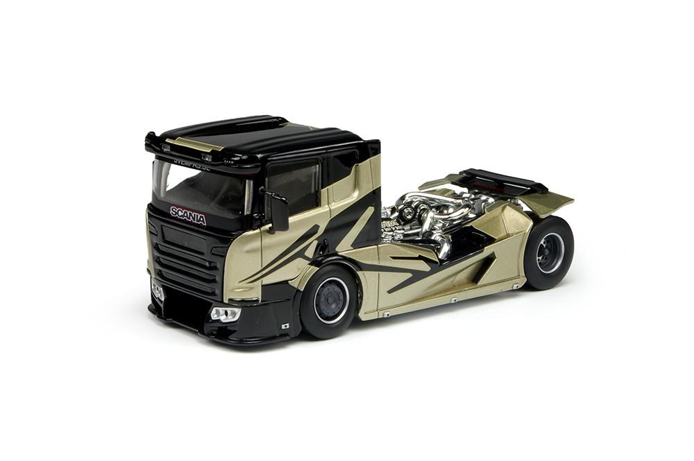 WSI Model Scania Svempas Chimera