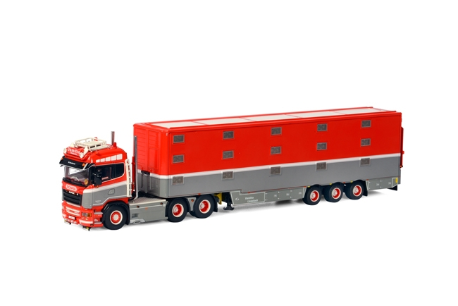 WSI Model Vamitra Scania R Streamline Highline