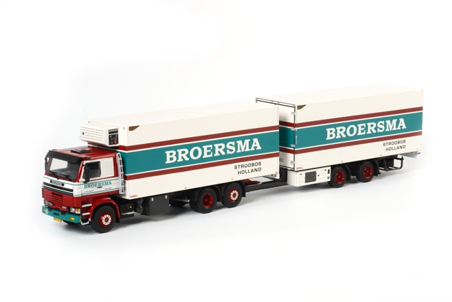 wsi model Broersma Scania R113 - R143