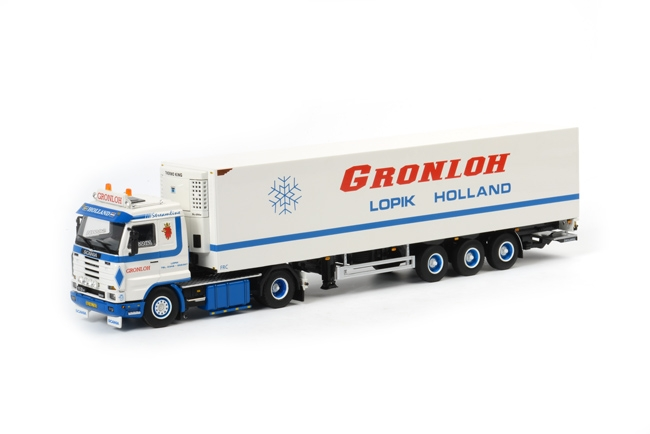 wsi model Gronloh Scania R113 - R143 Streamline