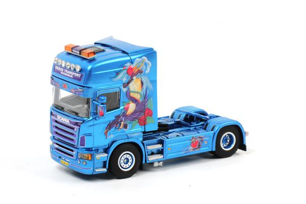 wsi model Heros 2 Scania R Topline