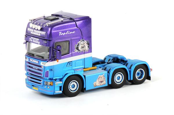 wsi model Heros Scania R Topline