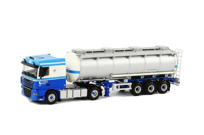 wsi model Lootsma Daf XF 105 Space Cab