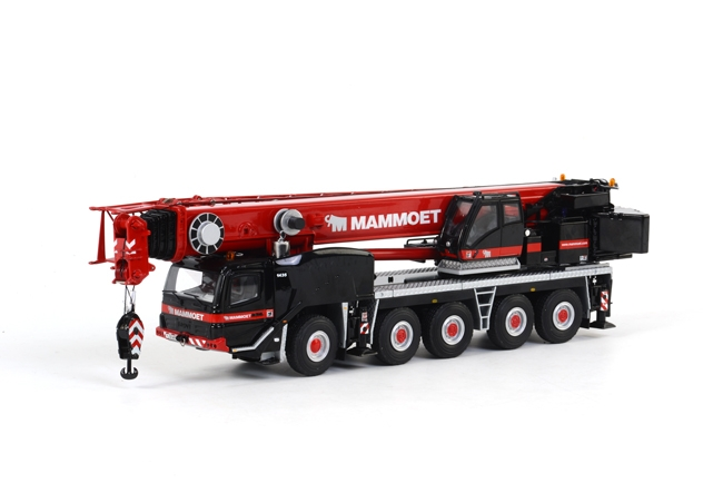 wsi model Mammoet Grove GMK5130-2