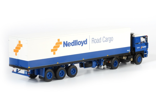 wsi model nedlloyd-road-cargo-daf-2800-2