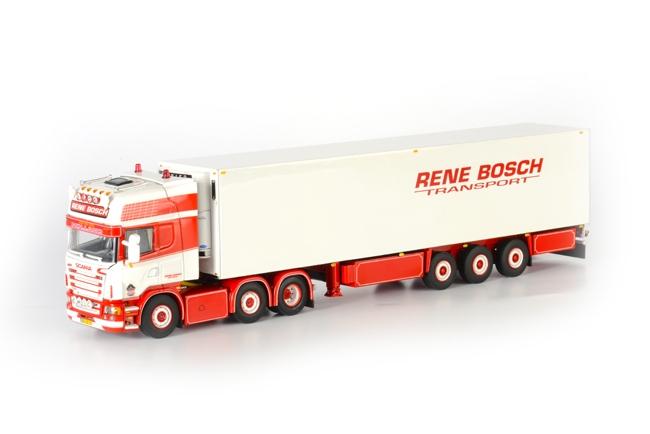 wsi model Rene Bosch Scania R Topline