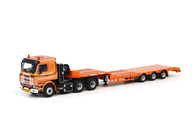 wsi model Rensink Scania R113 - R143