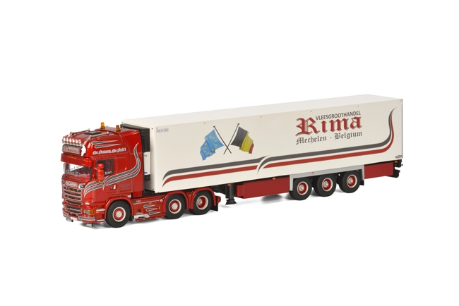 wsi model Rima Scania R Streamline Topline