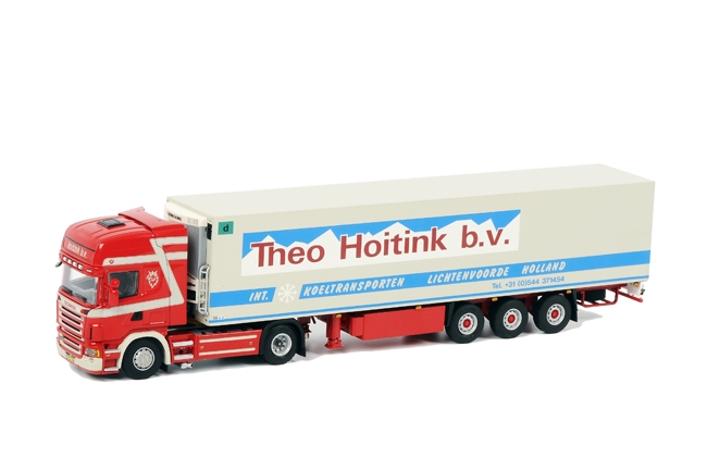 wsi model Theo Hoitink Scania R Topline