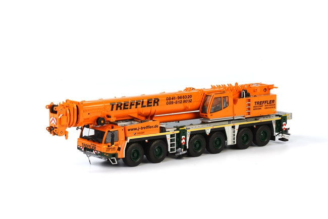 wsi model Treffler Tadano ATF 400G-6