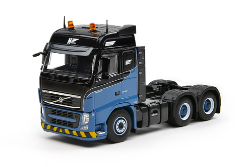 imc models H2 International Volvo FH03 Globetrotter 6x4
