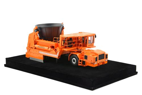 imc models KAMAG Slag Transporter