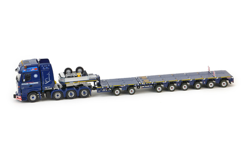 imc models Ocean Traders MB Actros 8x4