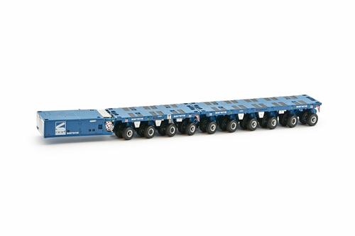 imc models Sarens SPMT 6 + 4 + PPU