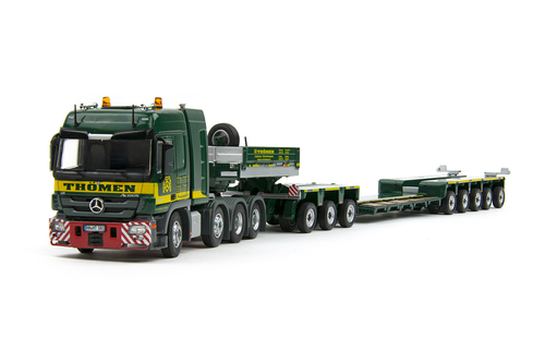 imc models Thömen MB Actros L (MP3) 8x4