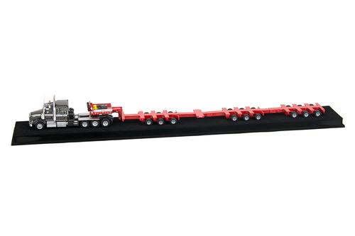 imc models TII Kenworth T800 8x6