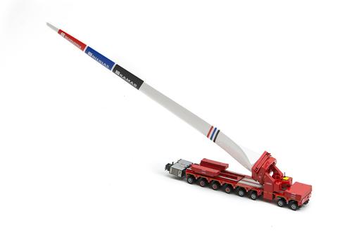 imc models tii-scheuerle-intercombi-2-6-pb-windblade-adapter-windmill-wing-2