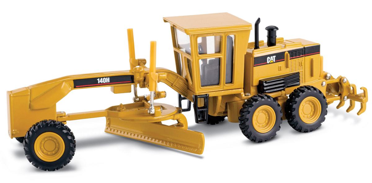 imc Cat 140H Motor Grader