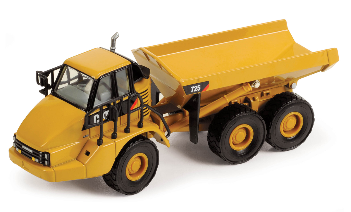imc Cat 725D Articulated Truck