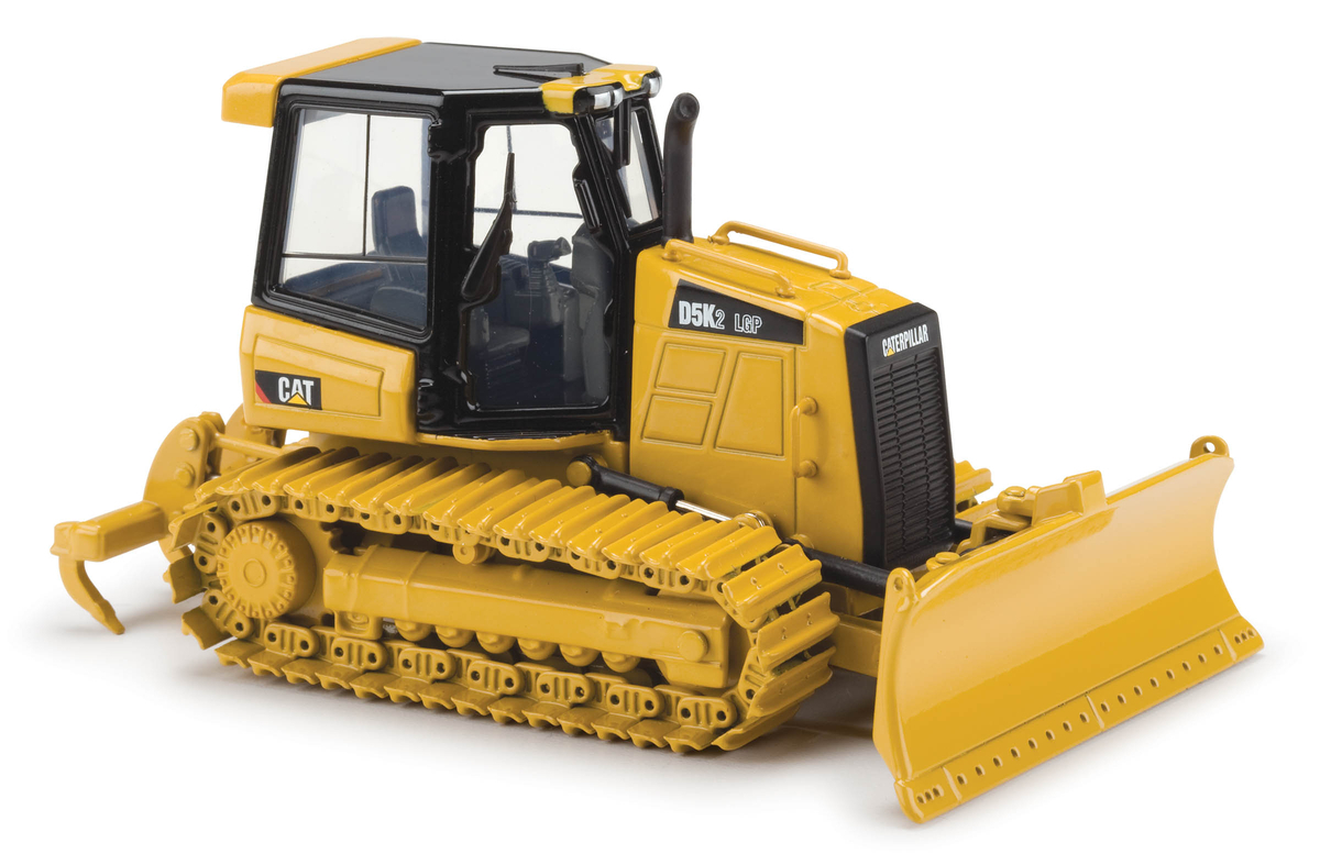 imc Cat D5K2 Track Type Tractor