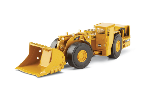 IMC Cat R1700G LHD Wheel Loader