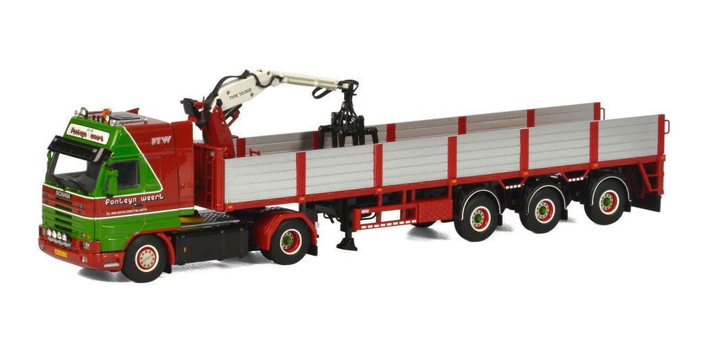 Scania Fontyen Weert