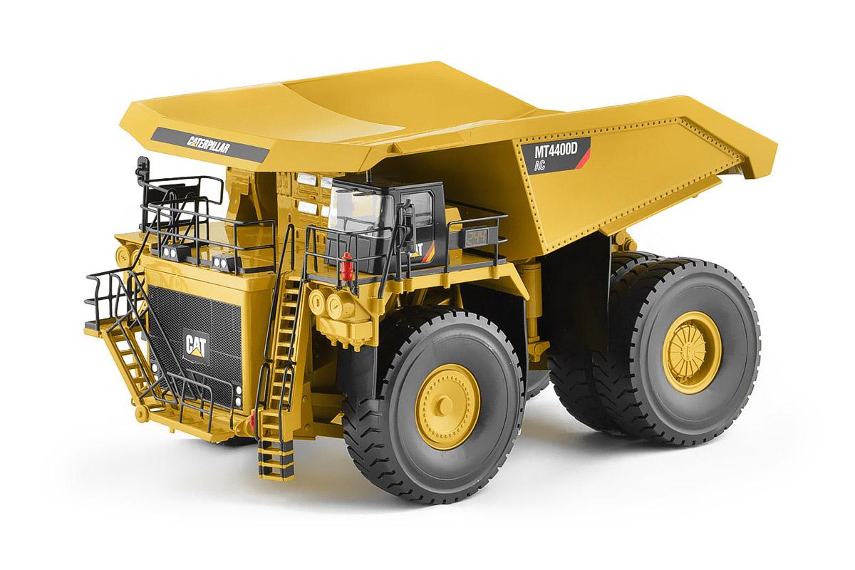 imc Cat MT4400D AC Mining Truck
