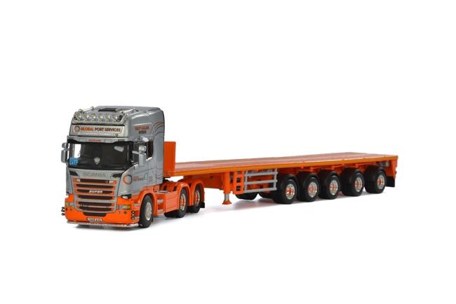 WSI GPS Scania R Streamline Topline 3