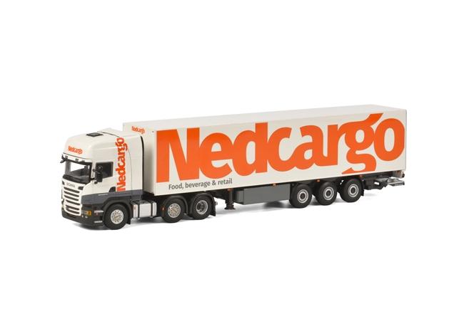 Nedcargo Scania R Streamline Topline
