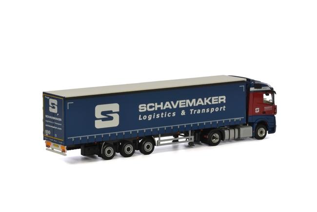 WSI Schavemaker MB Actros StreamSpace 2