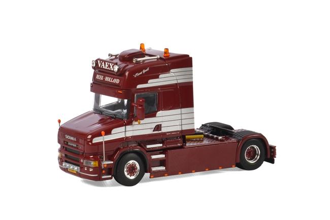 Vaex Scania T5 losse truck