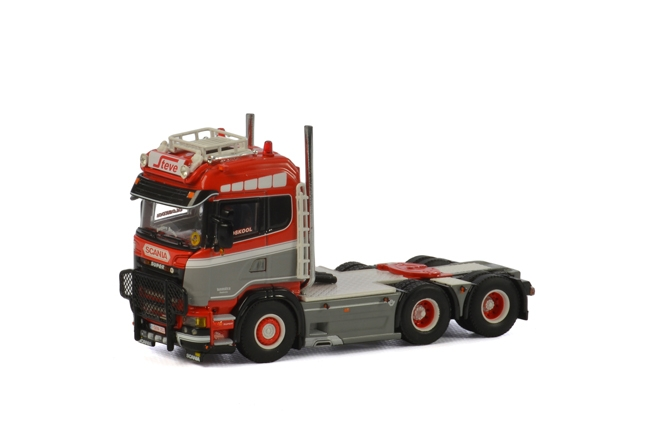 Vamitra Scania R Streamline Highline