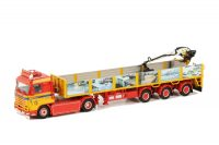Transport Goyens SCANIA R113/R143 Streamline