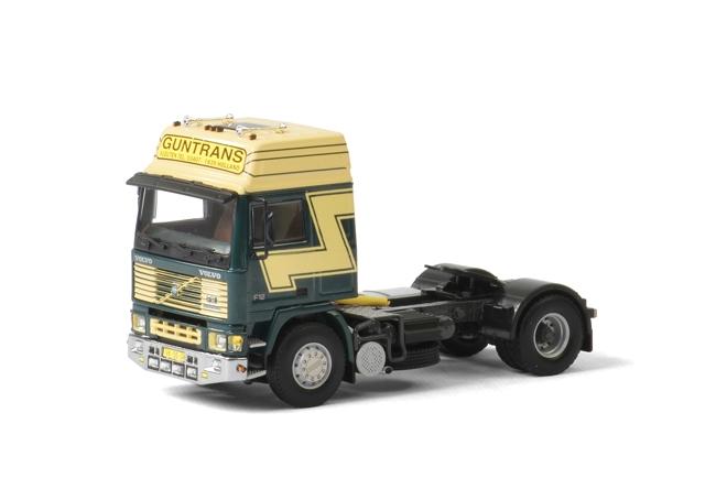 GunTrans Volvo F12
