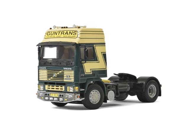 WSI GunTrans Volvo F12
