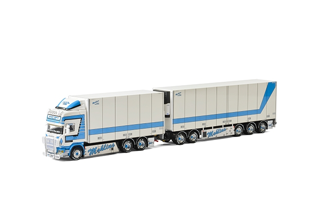 Mohlins Akeri AB Scania R Streamline Topline