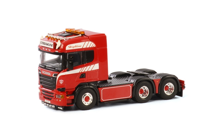 WSI Premium LineWSI Scania R Streamline Highline