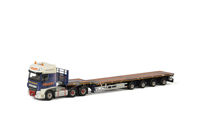 Collett DAF XF SSC