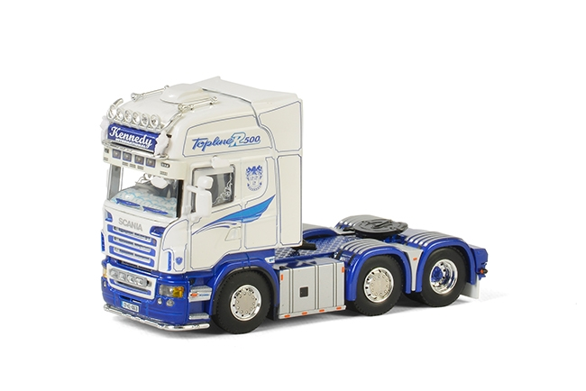 Kennedy International SCANIA R Topline
