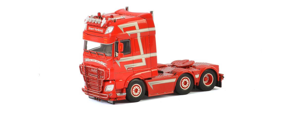 modelvrachtwagen, miniatuur truck