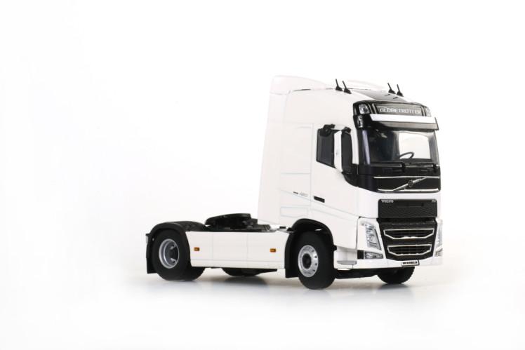White Line VOLVO FH4 GL 4×2 , Van WSI Models