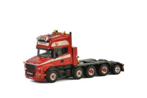 SCANIA T51