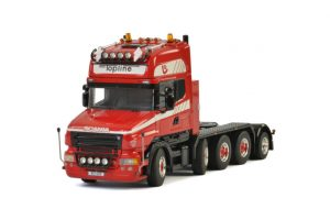 SCANIA T53